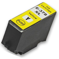 Remanufactured 378XL Yellow High Capacity Ink Cartridge