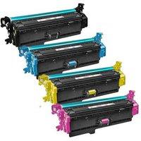HP Colour LaserJet Pro MFP M274n Printer Toner Cartridges