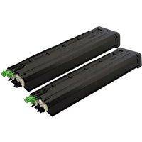 Sharp MX-5000N Printer Toner Cartridges