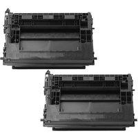 HP LaserJet Enterprise M608dn Printer Toner Cartridges