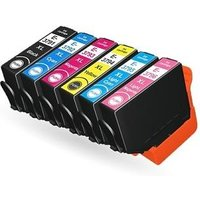 Remanufactured 378XL High Capacity Ink Cartridge Multipack