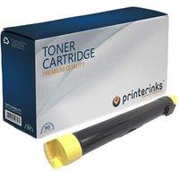 Xerox 006R01700 Yellow Remanufactured Toner Cartridge
