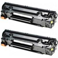 HP LaserJet Pro MFP M28a Printer Toner Cartridges