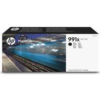 HP 991X (M0K02AE) Black Original High Capacity PageWide Cartridge