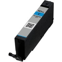 Canon CLI-581CXXL Cyan Compatible Extra High Capacity Ink Cartridge