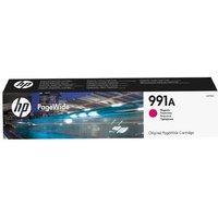 HP 991A (M0J78AE) Magenta Original Standard Capacity PageWide Cartridge