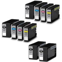 Canon MAXIFY MB2350 Printer Ink Cartridges