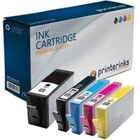 HP Photosmart B8550 Printer Ink Cartridges