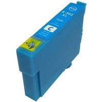 Remanufactured 502XL (T02W24010) Cyan High Capacity Ink Cartridge