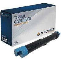 Xerox 006R01698 Cyan Remanufactured Toner Cartridge
