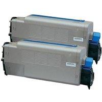 OKI B840dtn Printer Toner Cartridges