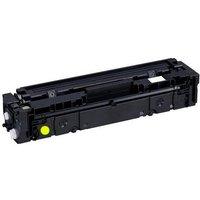Canon 045H (1243C002) Yellow Remanufactured High Capacity Toner Cartridge