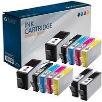 HP PhotoSmart Wireless B110F e-All-in-One Printer Ink Cartridges