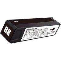 HP 980 Black Remanufactured Ink Cartridge (D8J10A)