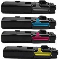 Xerox Phaser 6600N Printer Toner Cartridges