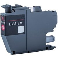 Brother LC3213M Magenta Compatible High Capacity Ink Cartridge