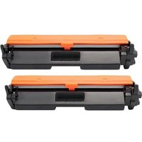 TWIN PACK: HP 94X (CF294X) Black Remanufactured High Capacity Toner Cartridges