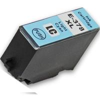 Remanufactured 378XL Light Cyan High Capacity Ink Cartridge