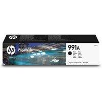 HP 991A (M0J86AE) Black Original Standard Capacity PageWide Cartridge