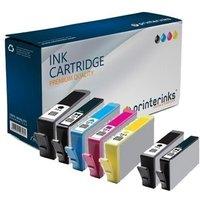 HP PhotoSmart eStation C510 e-All-in-One Printer Ink Cartridges