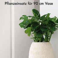 Pflanzeinsatz f. Vase 90 cm