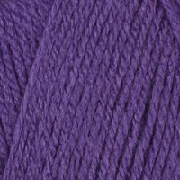 Robin Double Knit Yarn Violet 100g