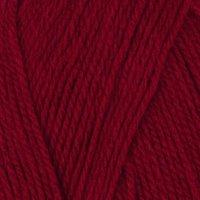 Robin Double Knit Yarn Claret 100g