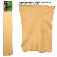 Pro Large Chamois Leather
