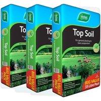 'Westland Top Soil 700 Litres