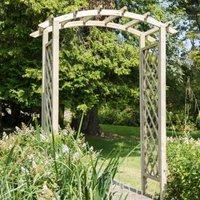 Daria Garden Arch