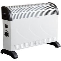 Daewoo 2000 Watt Convector Heater With Thermostat Control