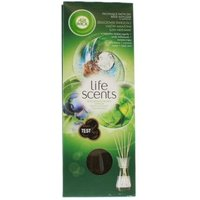 Airwick Life Scents Linen Reed Diffuser 30ml