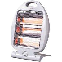 800 Watt Halogen Portable Heater
