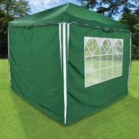'Holloway Single Gazebo Side Panel (with Window)