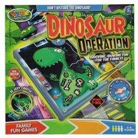 'Fun Dinosaur Operation Game