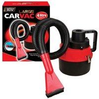 Large Car Vacuum Cleaner
