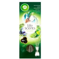 Airwick Life Scents Lush Hideaway Reed Diffuser 30ml