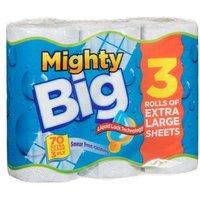 3 Pack Mighty Big Jumbo Kitchen Towel