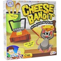 'Games Hub Cheese Bandit Board Game