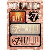 W7 The Glam Box Gift Set