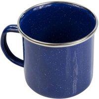 Regatta Enamel Camping Mug Blue