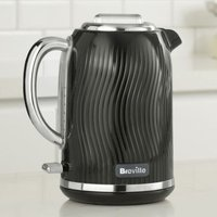 Breville Flow Jug Kettle - Black
