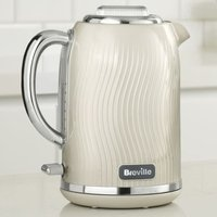 Breville Flow Jug Kettle - Cream