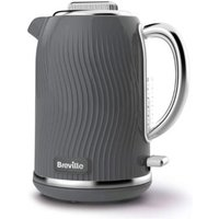 Breville Flow Jug Kettle - Slate Grey