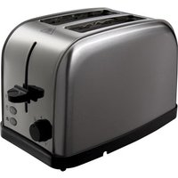 Buy Russell Hobbs Futura 2 Slice Toaster - Stainless Steel - QD stores