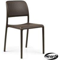 Nnardi 2 Pack Bistro Chairs Coffee