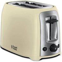 Buy Russell Hobbs Darwin 2 Slice Toaster - QD stores