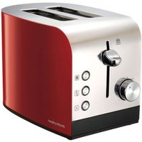 Buy Equip 2 Slice Toaster Red - QD stores