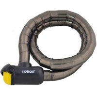 Rolson Bicycle Cable Lock 24x1000mm