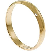 Wedding Ring in 18ct Gold - Wedding Ring Gifts